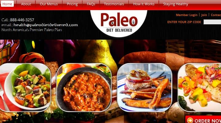 Interested in Paleo Diet Delivered, the company offering 50% off specials through Groupon and Gilt? Having trouble reaching them? We dig in to this topic and give you some great options